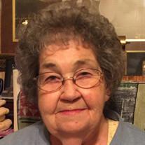 Mrs. Lona Sweatt