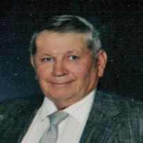 Glen D Bateman