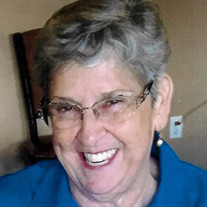 Norma Lee Mitchell Drager