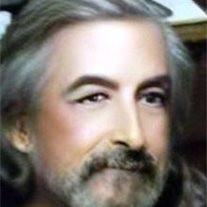 Mr. David W. Ansley