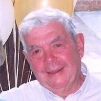 Mr. Robert D. Markland