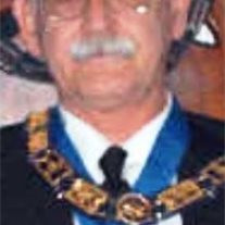 Mr.  LeRoy D.  Schaffrick
