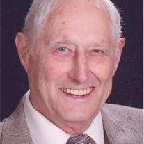 Mr. Ray O. Bentley