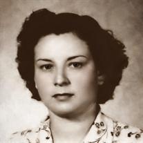 Mrs Celsa  Maria Lluch
