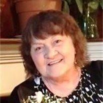 Mrs. Lorraine Clairmont Strickland