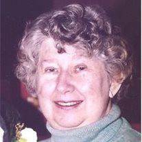 Mrs. Doris M. Perrault