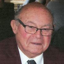 Ivan E. Pettit