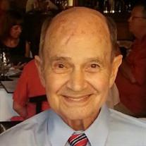 James E. Athanaelos