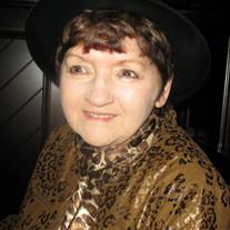 Marie Ann Miller