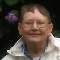 Linda Jeanne Otto
