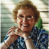 Yvonne Colleen Johnson Ernst