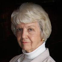 Sylvia May Gwynn