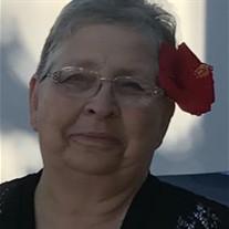 Carolyn LaVonne Zobel