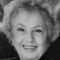 Julienne Mae Newey