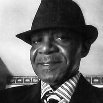 Mr. Gilbert Delain Johnson