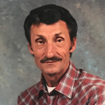 Johnny Boyd Garrett