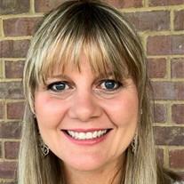 Jennifer Lynn Watts