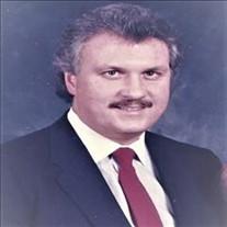 Paul Edwin Carlson