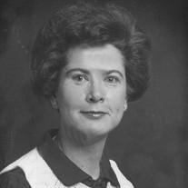 Glenda Staples