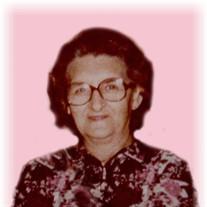 Ms.  Gladys Luverna Truman