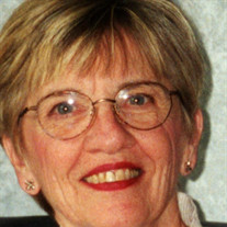 Mrs. Patricia Ann Varga