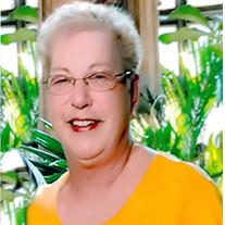 Sharon Ann Kilbury