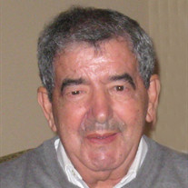 Tony J. Julian