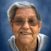 Annette Miller