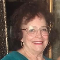 Shirley Joan Wynn