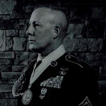 CSM (Ret.) Daniel Richard Agers Jr.
