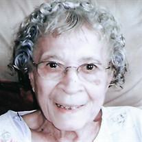 Barbara C. Michaux