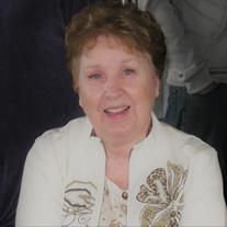 Nadine Ruth Baybarz