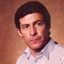 Larry Anthony Trujillo