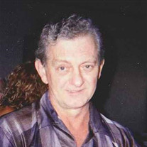 Martin P. Lindfield