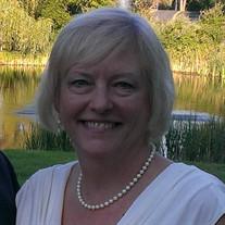 Lynn M. Wargo