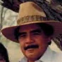 Ambrosio A. Hernandez