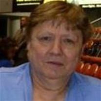 Karen  Sue Rinehart
