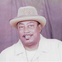 Louis Brown Jr.