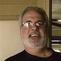 George Gilbert Hensley Jr.