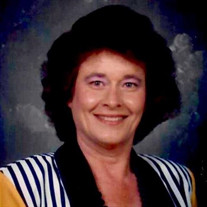 Wanda Gayle Thompson
