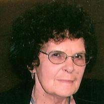 Wanda L.  Dills