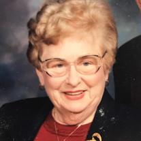 Edna R. Hackman