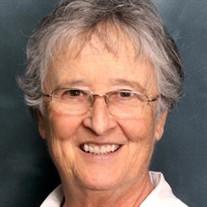 Sister Ruth  Ellen Dean
