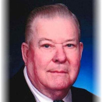 Clifton H Barnhill
