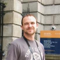 Michael Stephen Crawford