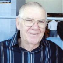 Stanley J. W. Herwig, Sr.
