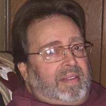 Steven  A. Uhrig