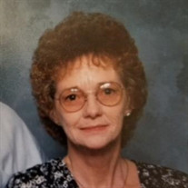 Mrs. Patsy Rickman