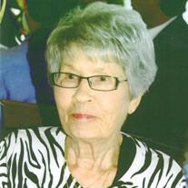 Elaine Cunningham Robinson