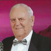 Ronald James Vincent Sr.